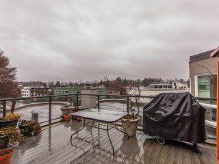Photo 2: 306 2110 CORNWALL Avenue in Vancouver: Kitsilano Condo for sale (Vancouver West)  : MLS®# V1050613