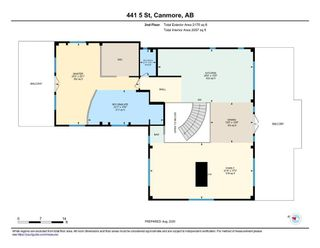 Photo 50: 441 5th Street: Canmore Detached for sale : MLS®# A1080761