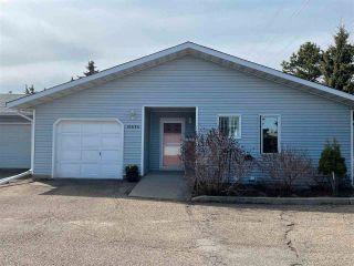 Photo 1: 10636 29 Avenue in Edmonton: Zone 16 Townhouse for sale : MLS®# E4242415