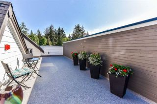 """Photo 15: 207 16528 24A Avenue in Surrey: Grandview Surrey Townhouse for sale in """"NOTTING HILL"""" (South Surrey White Rock)  : MLS®# R2275092"""