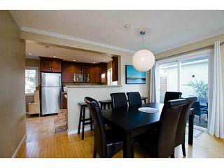 Photo 5: 3128 FINDLAY Street in Vancouver: Grandview VE 1/2 Duplex for sale (Vancouver East)  : MLS®# V1101673