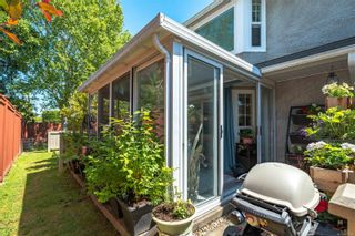 Photo 23: 66 2600 Ferguson Rd in : CS Turgoose Row/Townhouse for sale (Central Saanich)  : MLS®# 877790