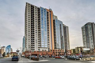 Photo 27: 1702 1053 10 Street SW in Calgary: Beltline Apartment for sale : MLS®# A1153630