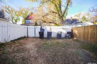 Photo 44: 313 29th Street West in Saskatoon: Caswell Hill Residential for sale : MLS®# SK872106
