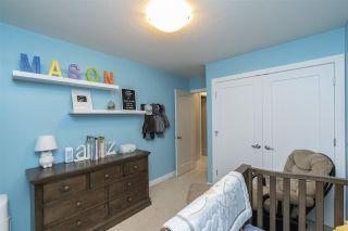 Photo 29: 2130 GLENRIDDING Way in Edmonton: Zone 56 House for sale : MLS®# E4247289