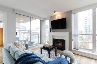 """Photo 3: 403 108 E 14TH Street in North Vancouver: Central Lonsdale Condo for sale in """"THE PIERMONT"""" : MLS®# R2561478"""