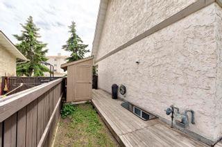 Photo 33: 18042 95A Avenue in Edmonton: Zone 20 House Half Duplex for sale : MLS®# E4248106