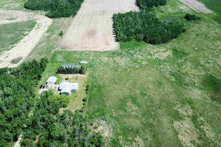 Photo 5: 49279 RR250: Rural Leduc County Rural Land/Vacant Lot for sale : MLS®# E4141338
