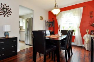 """Photo 5: 304 1189 WESTWOOD Street in Coquitlam: North Coquitlam Condo for sale in """"LAKESIDE TERRACE"""" : MLS®# R2416866"""