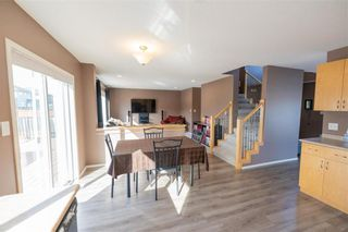 Photo 13: 42 Kellendonk Road in Winnipeg: River Park South Residential for sale (2F)  : MLS®# 202104604