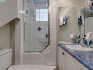 Photo 22: 2592 Empire St in VICTORIA: Vi Oaklands Half Duplex for sale (Victoria)  : MLS®# 828737