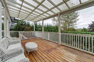 """Photo 34: 67 CLIFFWOOD Drive in Port Moody: Heritage Woods PM House for sale in """"Stoneridge by Parklane"""" : MLS®# R2550701"""