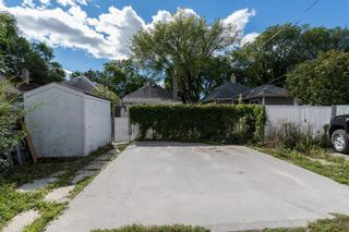 Photo 23: 329 Victoria Avenue East in Winnipeg: East Transcona Residential for sale (3M)  : MLS®# 202022664