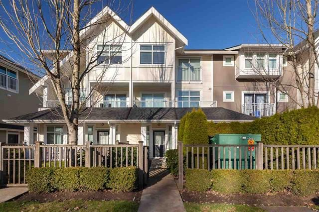 Main Photo: 27 6965 Hastings Street in Burnaby: Sperling-Duthie Condo for sale (Burnaby North)  : MLS®# R2521590