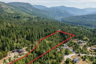 Photo 2: Lot B THOMPSON ROAD in Bonnington: Vacant Land for sale : MLS®# 2459440