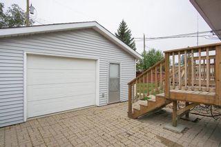 Photo 25: 32 Vincent Massey Boulevard in Winnipeg: Windsor Park Residential for sale (2G)  : MLS®# 202124397