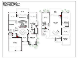 Photo 41: 55 STRATHRIDGE Gardens SW in Calgary: Strathcona Park House for sale : MLS®# C4063885