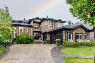 Photo 1: 19 Oak Point: St. Albert House for sale : MLS®# E4261254