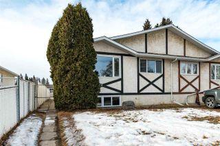 Photo 1: 19 BLAIRMORE Street: Spruce Grove House Half Duplex for sale : MLS®# E4232752