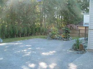 Photo 4: 620 SHAW RD in Gibsons: Gibsons & Area Townhouse for sale (Sunshine Coast)  : MLS®# V565862