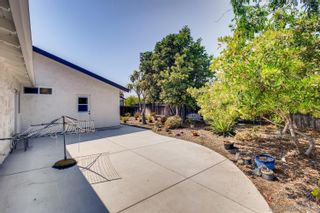 Photo 25: TIERRASANTA House for sale : 3 bedrooms : 5375 El Noche way in San Diego