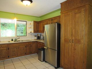 Photo 8: 2403 CAUGHLIN ROAD in Fruitvale: House for sale : MLS®# 2460957