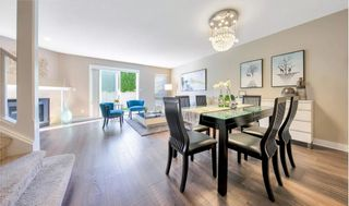 """Photo 8: 30 5111 MAPLE Road in Richmond: Lackner Townhouse for sale in """"Montego West"""" : MLS®# R2569637"""
