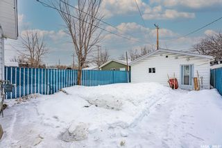 Photo 32: 506 G Avenue South in Saskatoon: Riversdale Residential for sale : MLS®# SK851815