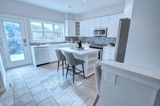 Photo 5: 314 GARRISON Square SW in Calgary: Garrison Woods Row/Townhouse for sale : MLS®# A1127756