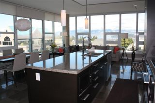 Photo 13: 703 2528 MAPLE Street in Vancouver: Kitsilano Condo for sale (Vancouver West)  : MLS®# R2147719