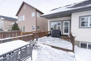 Photo 26: 19 Brockington Avenue in Winnipeg: Bridgwater Forest Residential for sale (1R)  : MLS®# 202103244