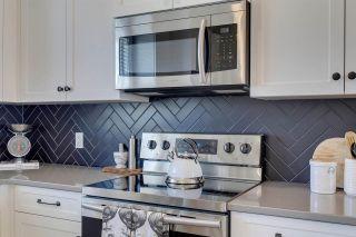 Photo 15: 590 GLENRIDDING RAVINE Drive in Edmonton: Zone 56 House for sale : MLS®# E4244822