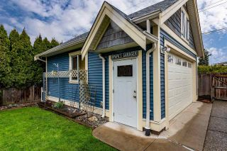 Photo 38: 46145 THIRD Avenue in Chilliwack: Chilliwack E Young-Yale House for sale : MLS®# R2591538