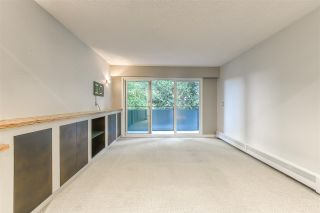 "Photo 4: 317 2416 W 3RD Avenue in Vancouver: Kitsilano Condo for sale in ""Landmark Reef"" (Vancouver West)  : MLS®# R2506066"