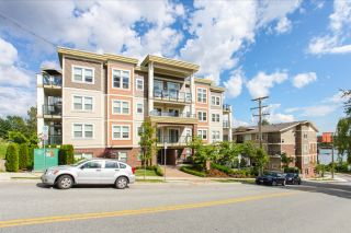 Photo 2: 313 11580 223 STREET in Maple Ridge: West Central Condo for sale : MLS®# R2070801
