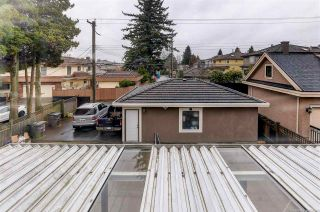 Photo 26: 6749 OAK Street in Vancouver: South Granville House for sale (Vancouver West)  : MLS®# R2554730