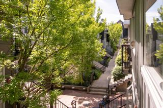 """Photo 27: 202 668 W 6TH Avenue in Vancouver: Fairview VW Townhouse for sale in """"The Bohemia"""" (Vancouver West)  : MLS®# R2596891"""