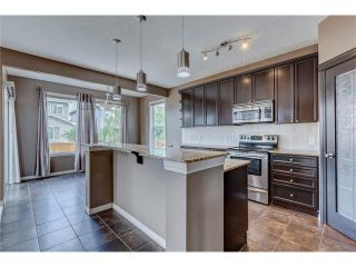 Photo 6: 172 EVERWOODS Green SW in Calgary: Evergreen House for sale : MLS®# C4073885