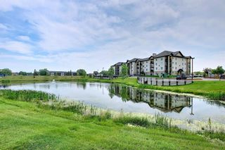 Photo 43: 6413 304 Mackenzie Way SW: Airdrie Apartment for sale : MLS®# A1128019