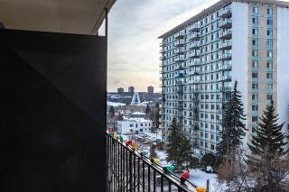 Photo 35: 702 9808 103 Street in Edmonton: Zone 12 Condo for sale : MLS®# E4238674