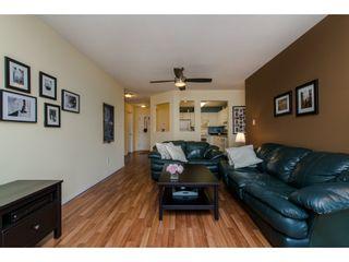 Photo 10: 306 15895 84 Avenue in Surrey: Fleetwood Tynehead Condo for sale : MLS®# R2081213