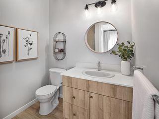 Photo 11: 19613 28 Avenue in Edmonton: Zone 57 Attached Home for sale : MLS®# E4266296