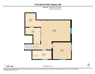 Photo 37: 4715 29 Avenue SW in Calgary: Glenbrook Detached for sale : MLS®# C4302989