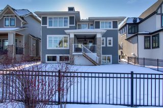 Photo 40: 616 COOPERS Crescent SW: Airdrie Detached for sale : MLS®# A1065480