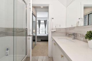 "Photo 18: 59 24108 104 Avenue in Maple Ridge: Albion Townhouse for sale in ""Ridgemont"" : MLS®# R2552085"