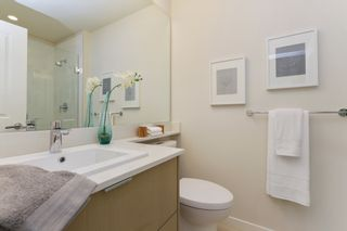 """Photo 16: 313 277 W 1 Street in North Vancouver: Lower Lonsdale Condo for sale in """"West Quay"""" : MLS®# R2252206"""