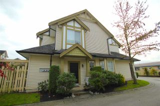 "Photo 17: 14 18707 65 Avenue in Surrey: Cloverdale BC Townhouse for sale in ""LEGENDS"" (Cloverdale)  : MLS®# R2016279"