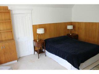 Photo 10: 645 Ashburn Street in WINNIPEG: West End / Wolseley Residential for sale (West Winnipeg)  : MLS®# 1412806