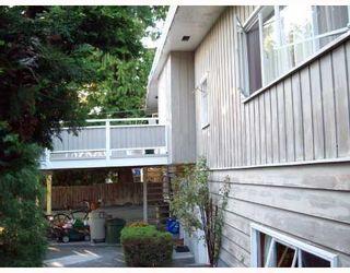 "Photo 9: 919 LEOVISTA Avenue in North_Vancouver: Capilano Highlands House for sale in ""EDGEMONT VILLAGE"" (North Vancouver)  : MLS®# V764775"