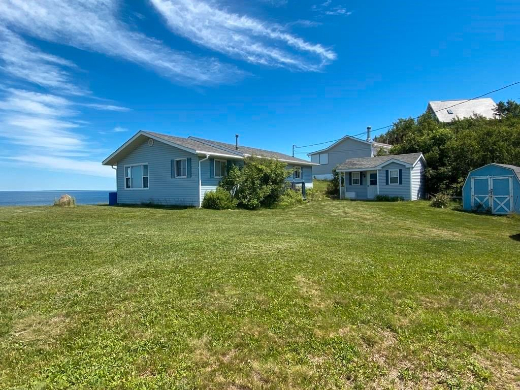 Main Photo: 339 Sinclair Road in Chance Harbour: 108-Rural Pictou County Residential for sale (Northern Region)  : MLS®# 202115718
